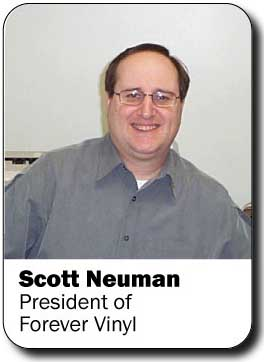 Scott Neuman - Record Appraiser - Find out the true value of your record collection.